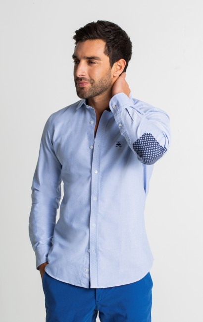 Chemise Casual